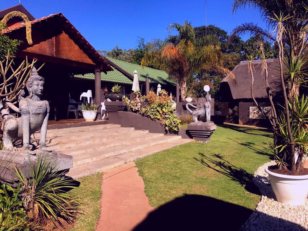 Kai Thai Rothbury lodge
